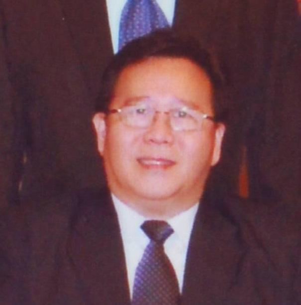 Mr Alan Khoo
