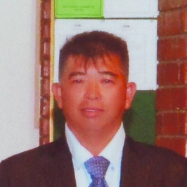 Mr Alan Tam