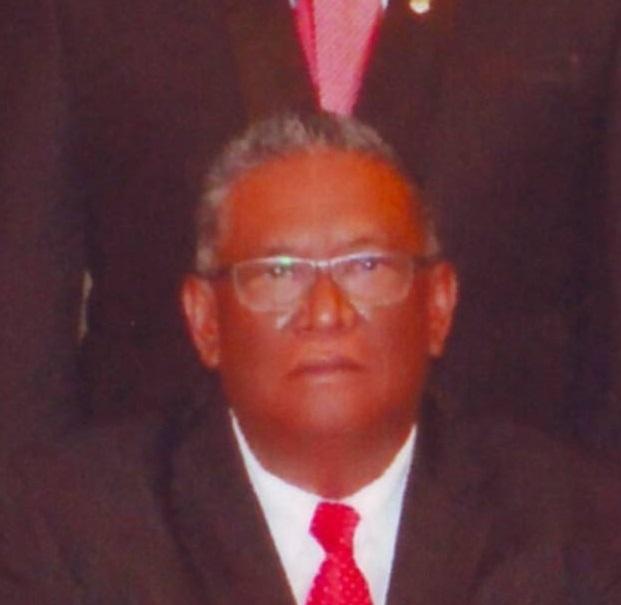 Mr Amil Hussin Bin Dandi
