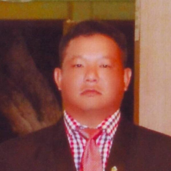 Mr Ang Jen Tang