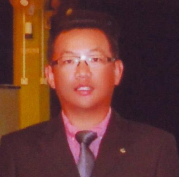 Mr Dick Koh