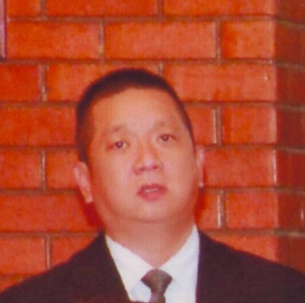 Mr Dominic Voo