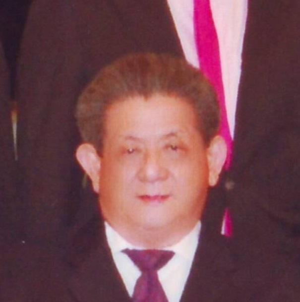 Mr Goh Khoon Siah