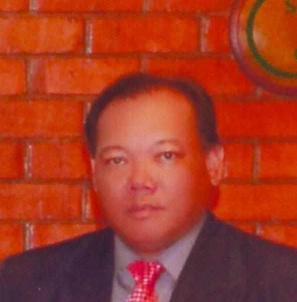 Mr Lu Chun Mun