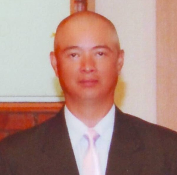 Mr Mohd Sazali