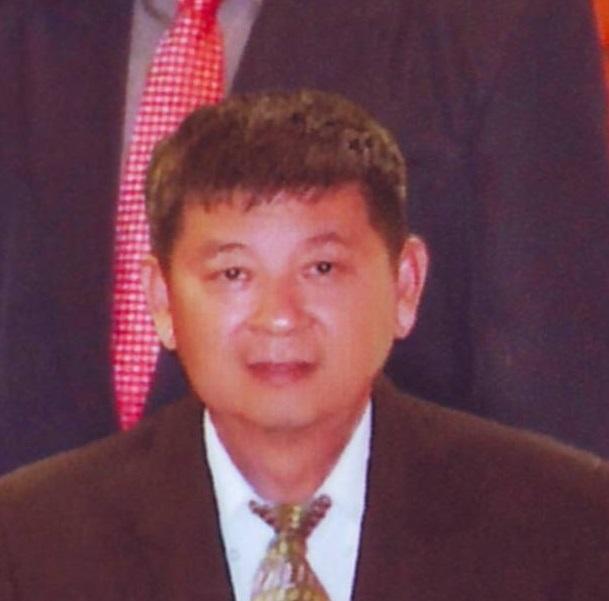 Mr Simon Wong