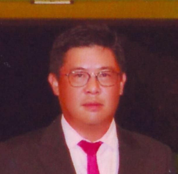 Mr Wong Yin Fa