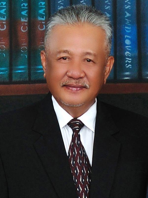 Mr Abg Mohd Jorgy Juana