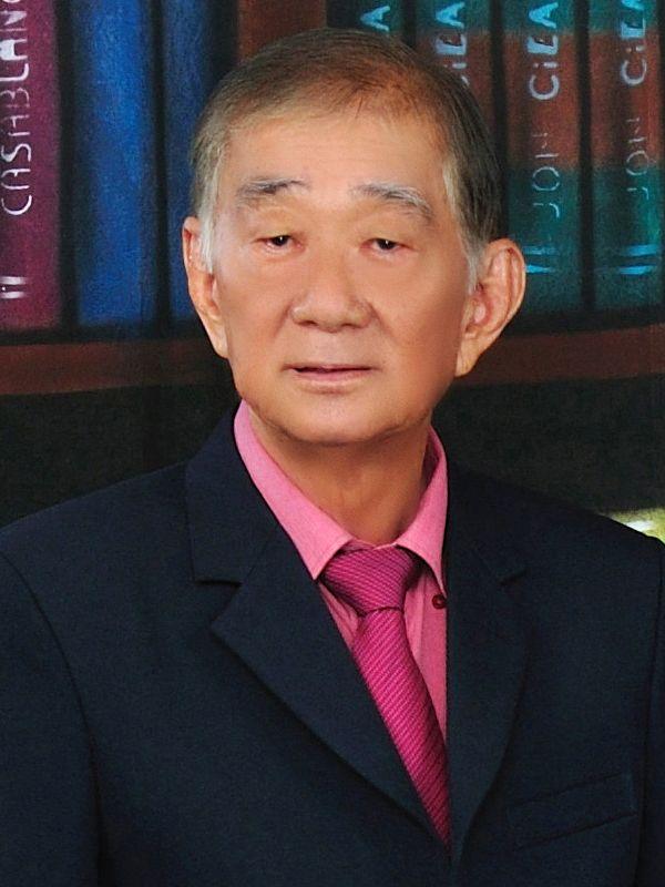 Mr Datuk Andrew Tham Chee Nam
