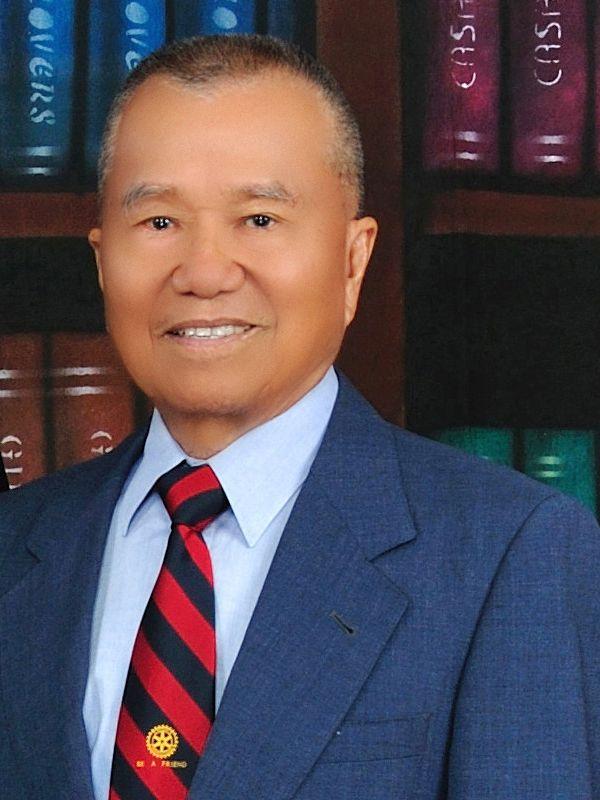 Mr Kenny Low Keng Hwee